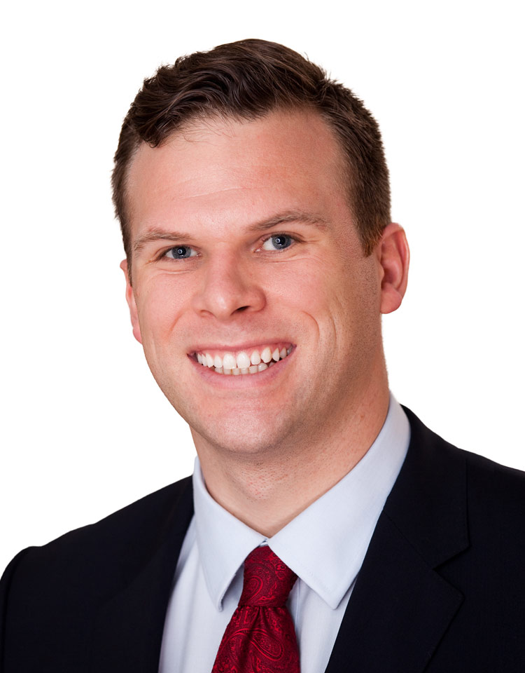 Matt Lowe - Greene Wealth Management